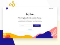 Introducing Heyfam