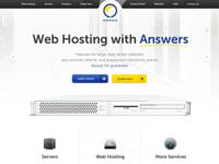 Korax.net Homepage