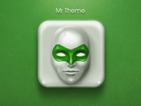 Mr Theme