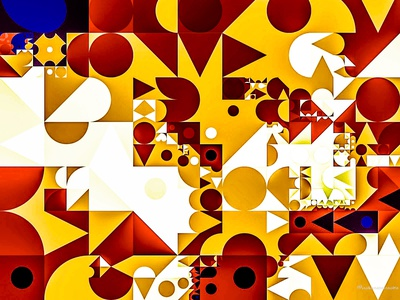 qAB15/cg cubisme logo illustration graphic abstract logo graphicdesign design abstract design digitalart abstract art