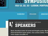 Urbansketchers Symposium Site