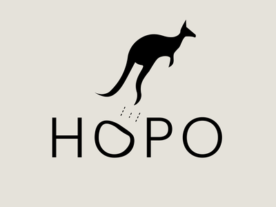 Day 19 of Daily Logo Challenge sunnies heaps hopo kangaroo branding icon dailylogo vector dailylogochallenge logo design