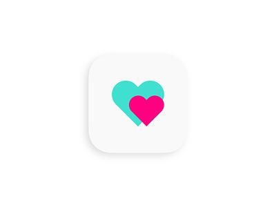 Day 41 of Daily Logo Challenge dating logo datingapp dating logotype branding dailylogo vector icon dailylogochallenge logo design