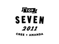 C + A Top Seven of 2011