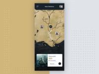 Arya's app