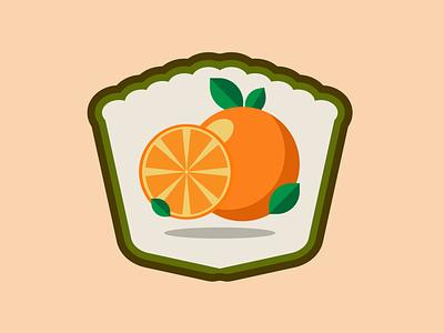 Do you like orange orange logo orange food artwork art beautiful vector illustration vector art vector design illustration illustrator