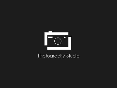 Photography studio logo photography logo design branding design photography studio photography logo identity logotype icon branding logo mark illustrator vector design illustration