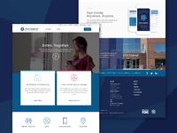 First Federal Bank Website