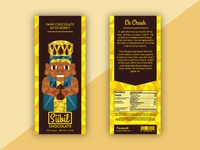Siibil Chocolate - Ek Chuah