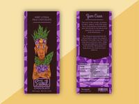 Siibil Chocolate - Yum Caax