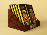 Siibil Chocolate Packaging