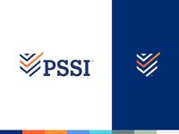 PSSI Logo Design