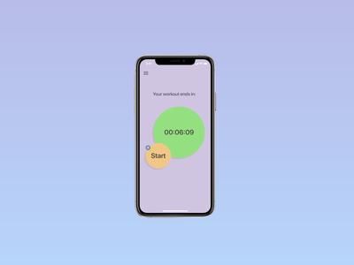 Daily UI 014 Countdown Timer daily ui 014