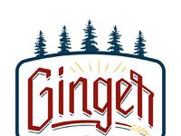 32 ginger badge mockup 3