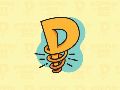 P-Spring Logo
