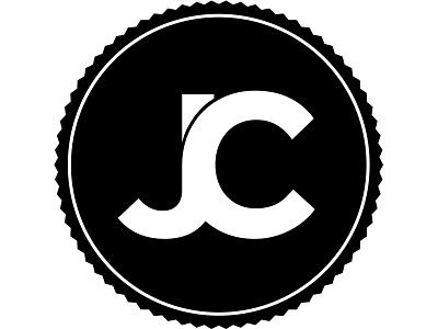 My new logo logo jc agency