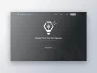 Raventech For Developers_Home