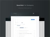 Raventech For Developers