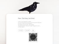 Raventech_Flow_QR code