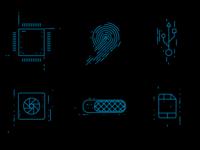 Oneplus Icons