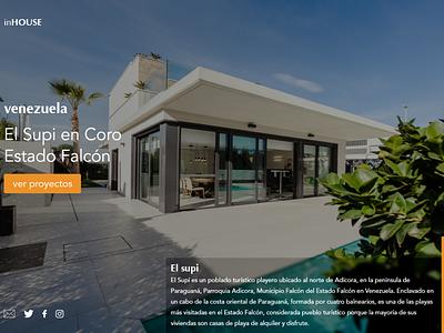 Diseño inHouse tecnologia marketing product design diseño ux diseño ui diseño gráfico diseño web