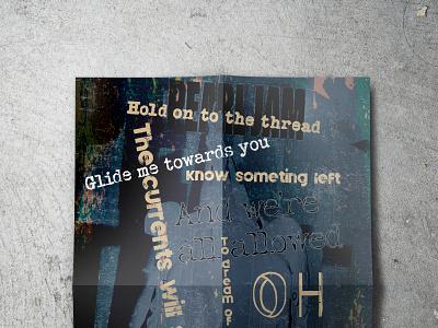Curso - Direção de Arte com Yumi Shimada web poster graphicdesign design