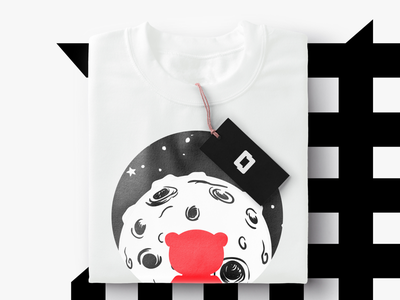 Never stop dreaming apparel design t-shirt limited edition street style kuwait