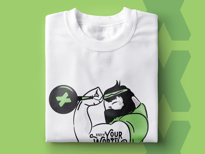 ProjX t-shirt desings creative kuwait design t-shirt