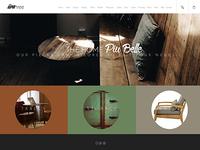 iiratree web design