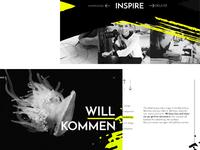 RaapSteiner web design