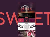 Allure web design