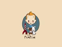 Le Petit Tintin