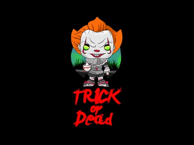 Trick or Dead