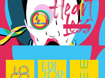 albergraphics.com new site 20s colorful different vibrant free irreverent inclusive