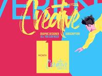 IrreverentCreative packs