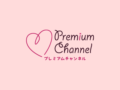 Premium Channel logo pink
