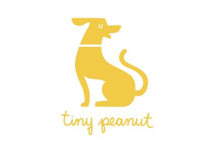Tiny Peanut logo