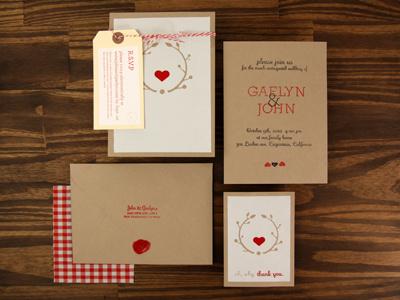my wedding invite system weddings