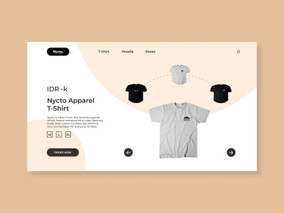 Clothing Web Design Inspiration figma uidesigner inspiration uiux uidesign ui webdesign clothing
