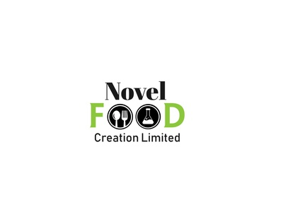 Food Production Company Logo design logo vector illustration