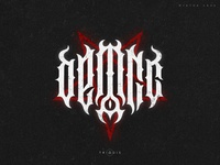 Demonic 👹