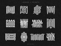 Logos / prints