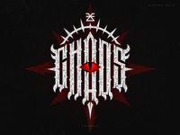 Chaos (warhammer 40k)