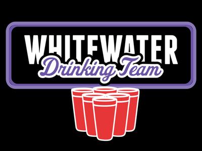 Whitewater Drinking Team whitewater drinking team college