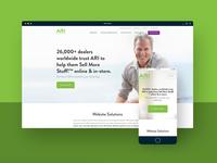 ARI Website