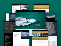 Insetta Website