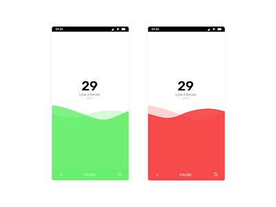 DailyUI 14 - Countdown Timer daily 100 challenge figmadesign figma design app dailyuichallenge uxdesign ux ui dailyui