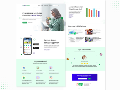 Health Insurance Website app ui uidesigner uiinspirations branding dailyui web designer healtcare health insurance webkit designweb whitespace indonesia uidesign ui app website concept websites ideas inspiration inspirational