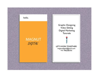 magnut business card 2