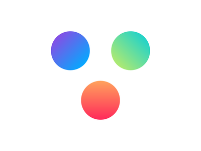 Lights control app control application logo diode led rgb lights appicon appdesign design icon app